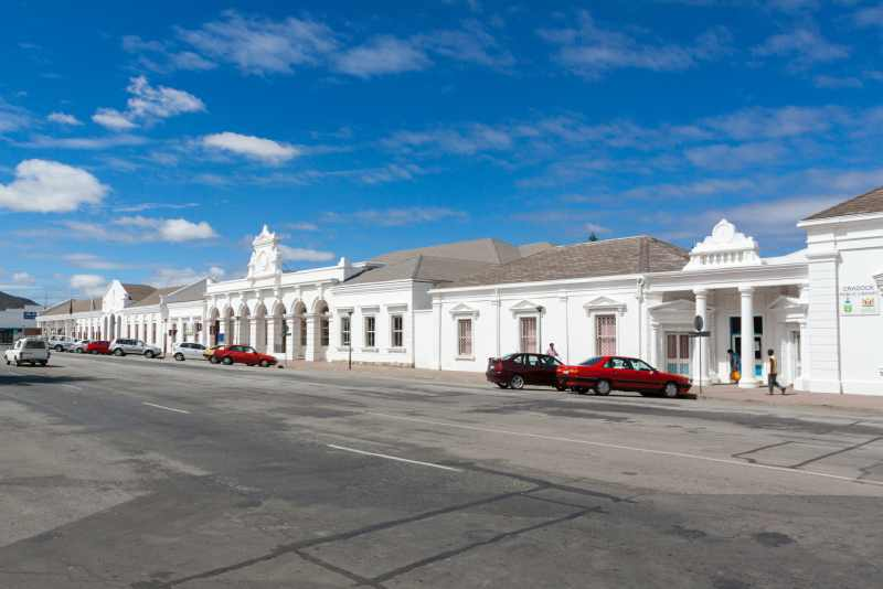 Cradock Municipal Buildings