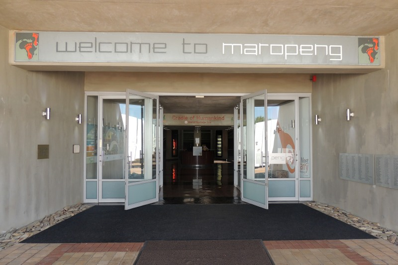 Maropeng