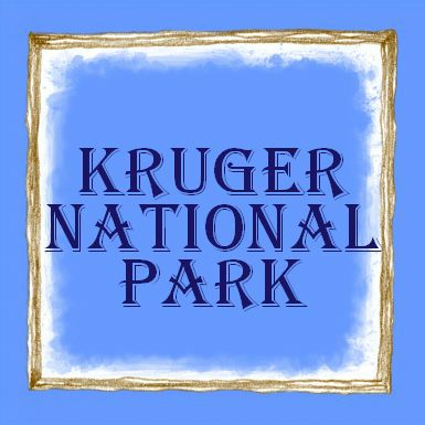 More info on  Kruger National Park