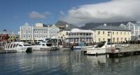 Visit the Western Cape